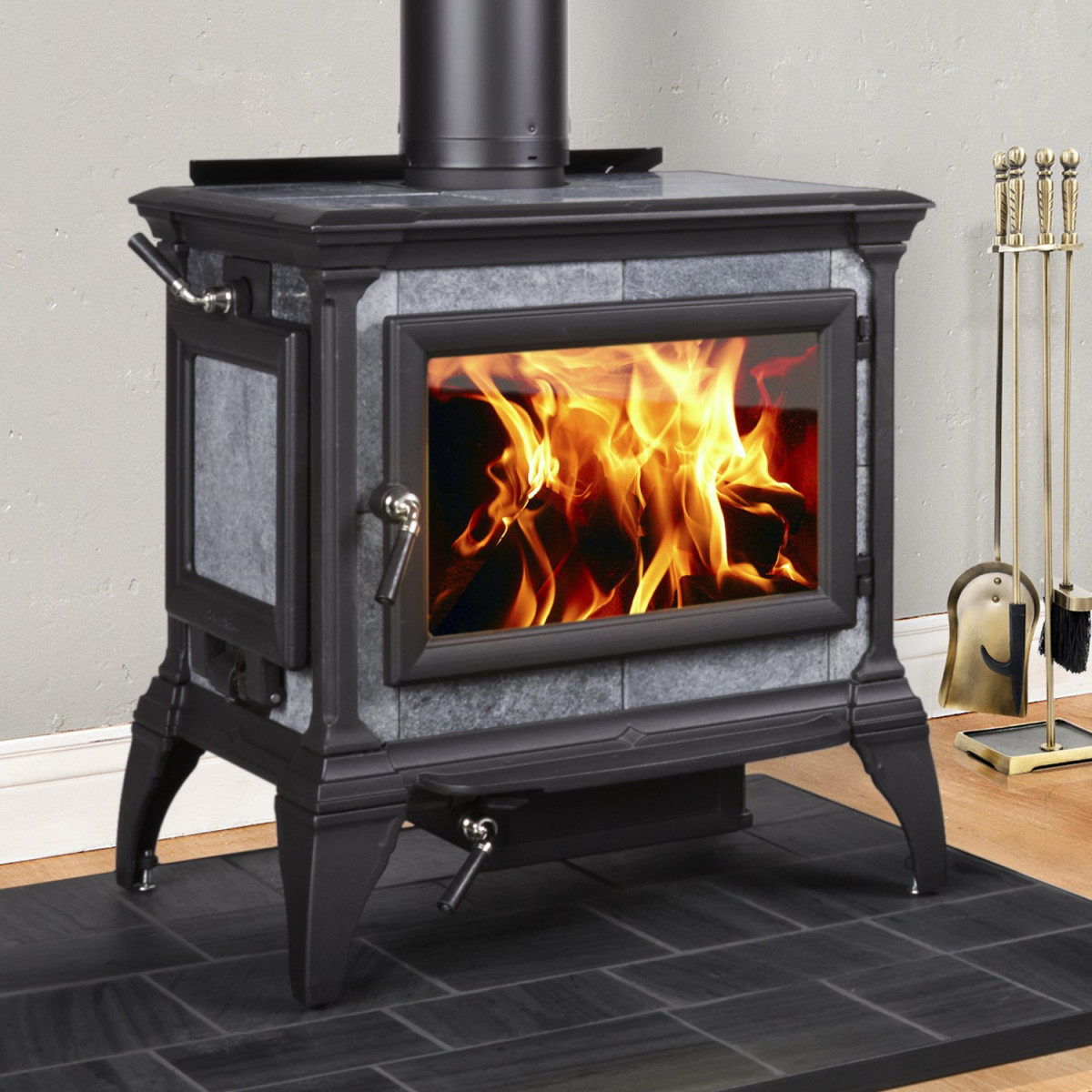 Hearthstone Wood Stoves | WB Designs