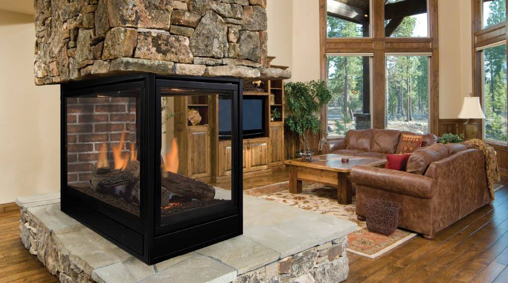 majestic pearljpg - Direct Vent Gas Fireplace