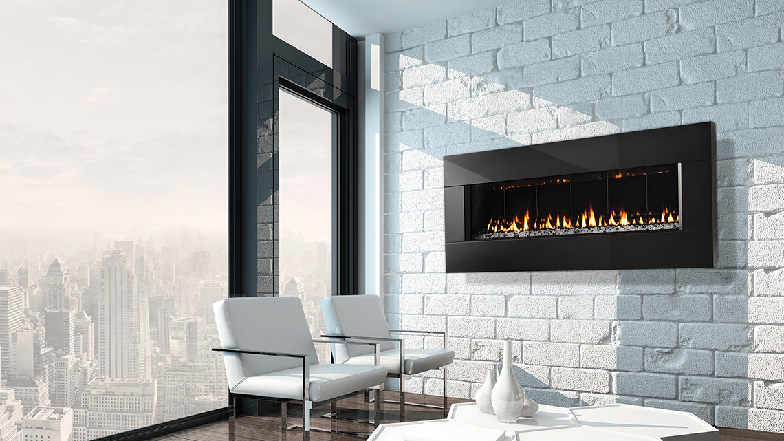 Gas Fireplace Warming Trends, Solas Gas Fireplace