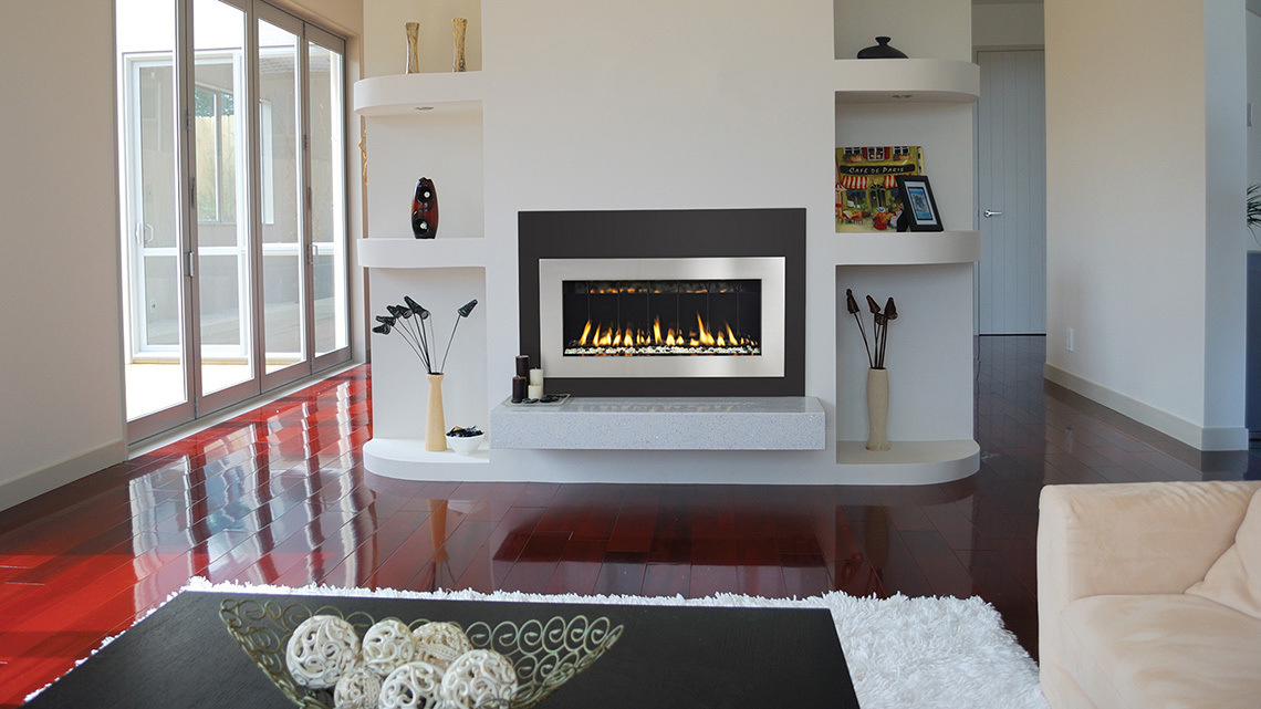 Gas Wall Fireplaces. Stylish Living Room Design With Fireplace Gas Santa Rosa  Insert Warming Trends
