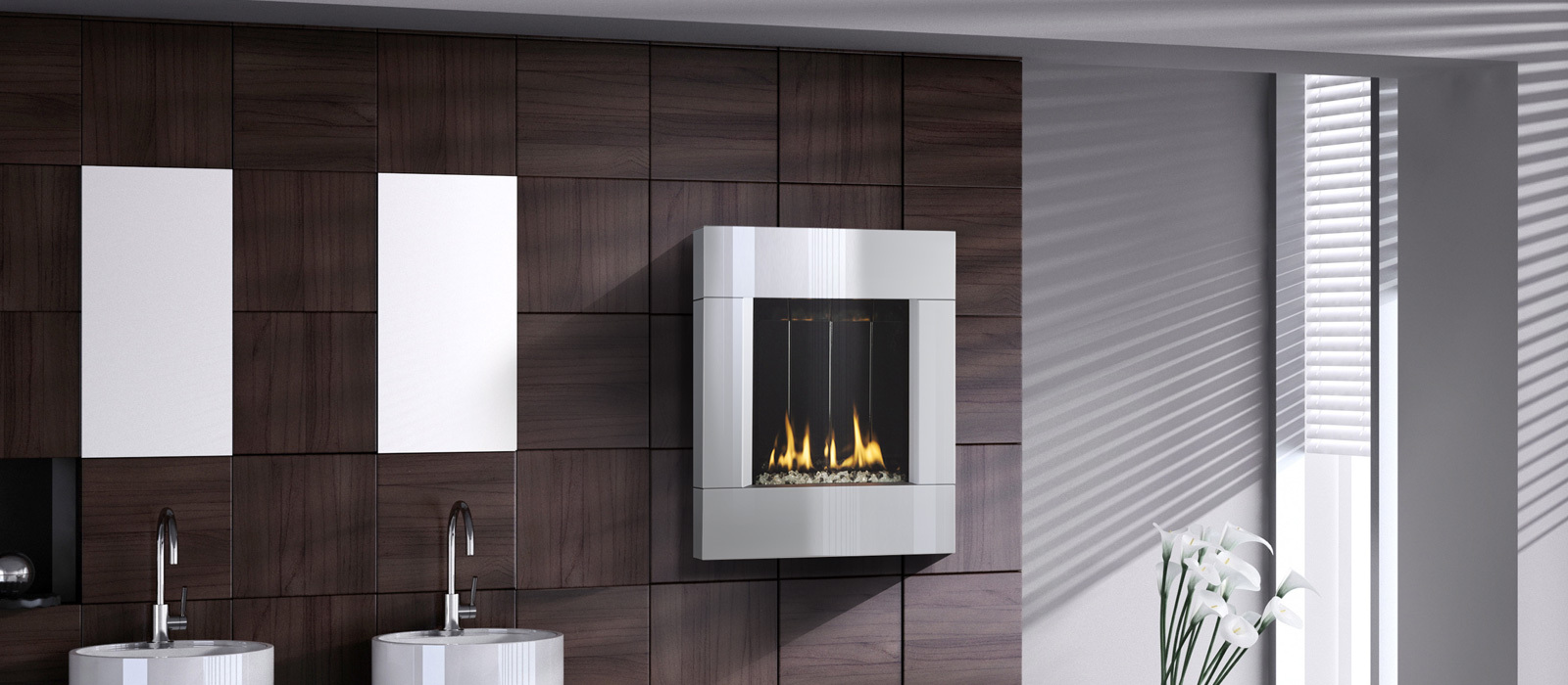 ultramodern modern fireplace inserts insert contemporary gas wonderful