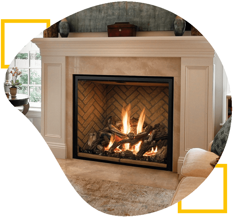 gas fireplace for sale sonoma county