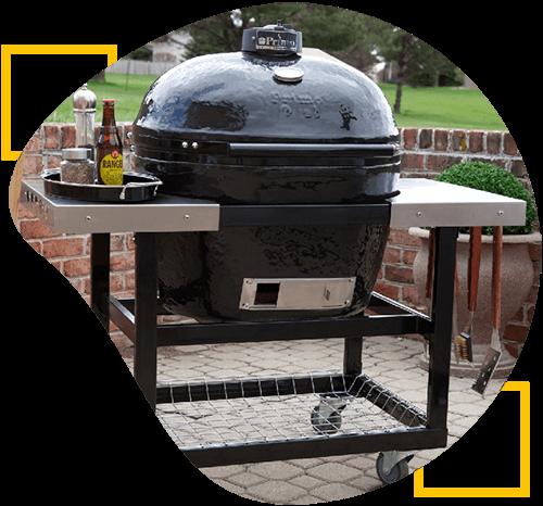 primo bbq ceramic grill sonoma county