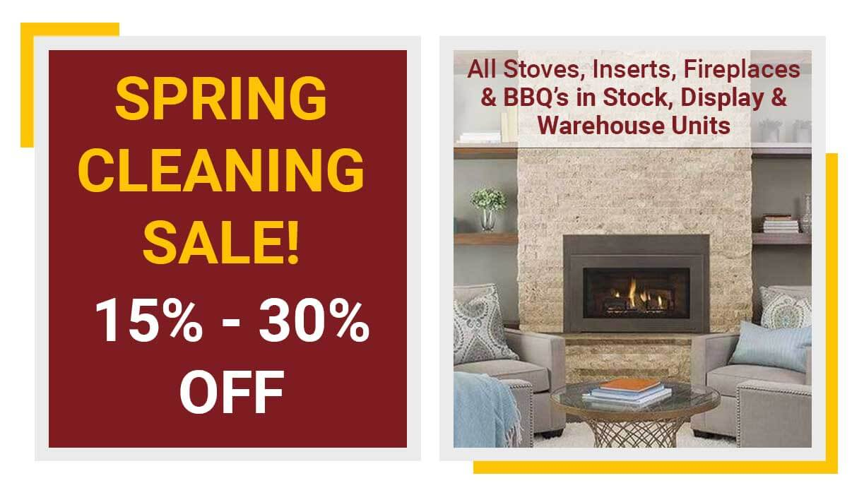 spring cleaning sale 2021